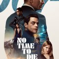 No Time to Die (HDCAM) watch