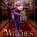 Roald Dahl's The Witches watch