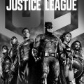 Zack Snyder's Justice League watch